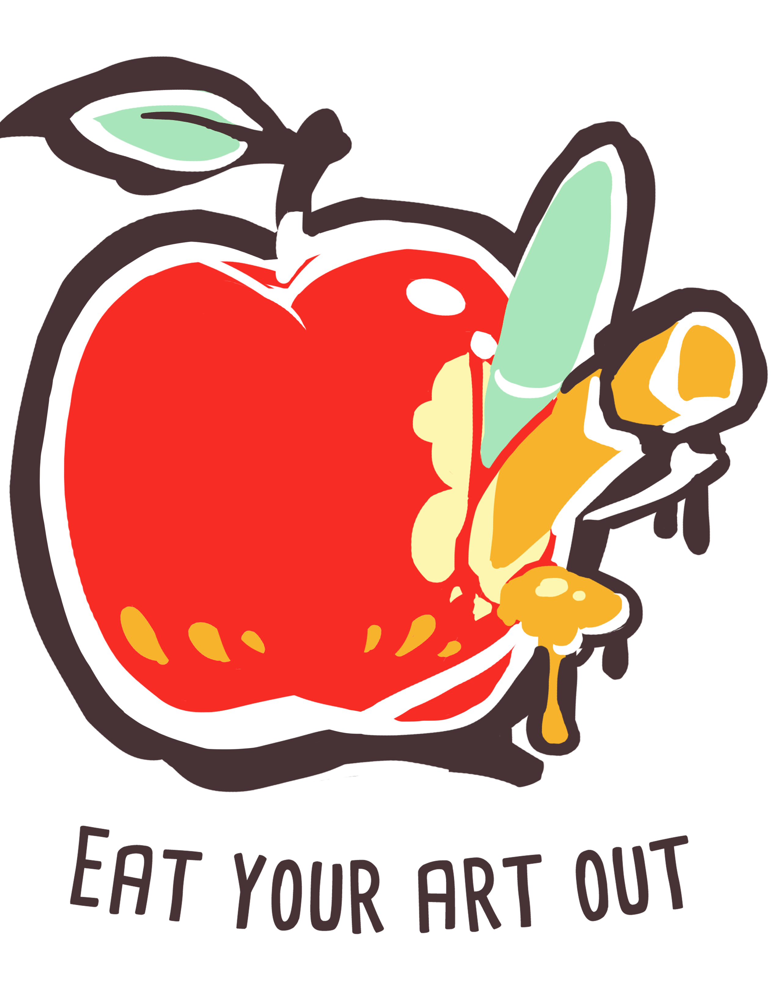 Eat Your Art Out