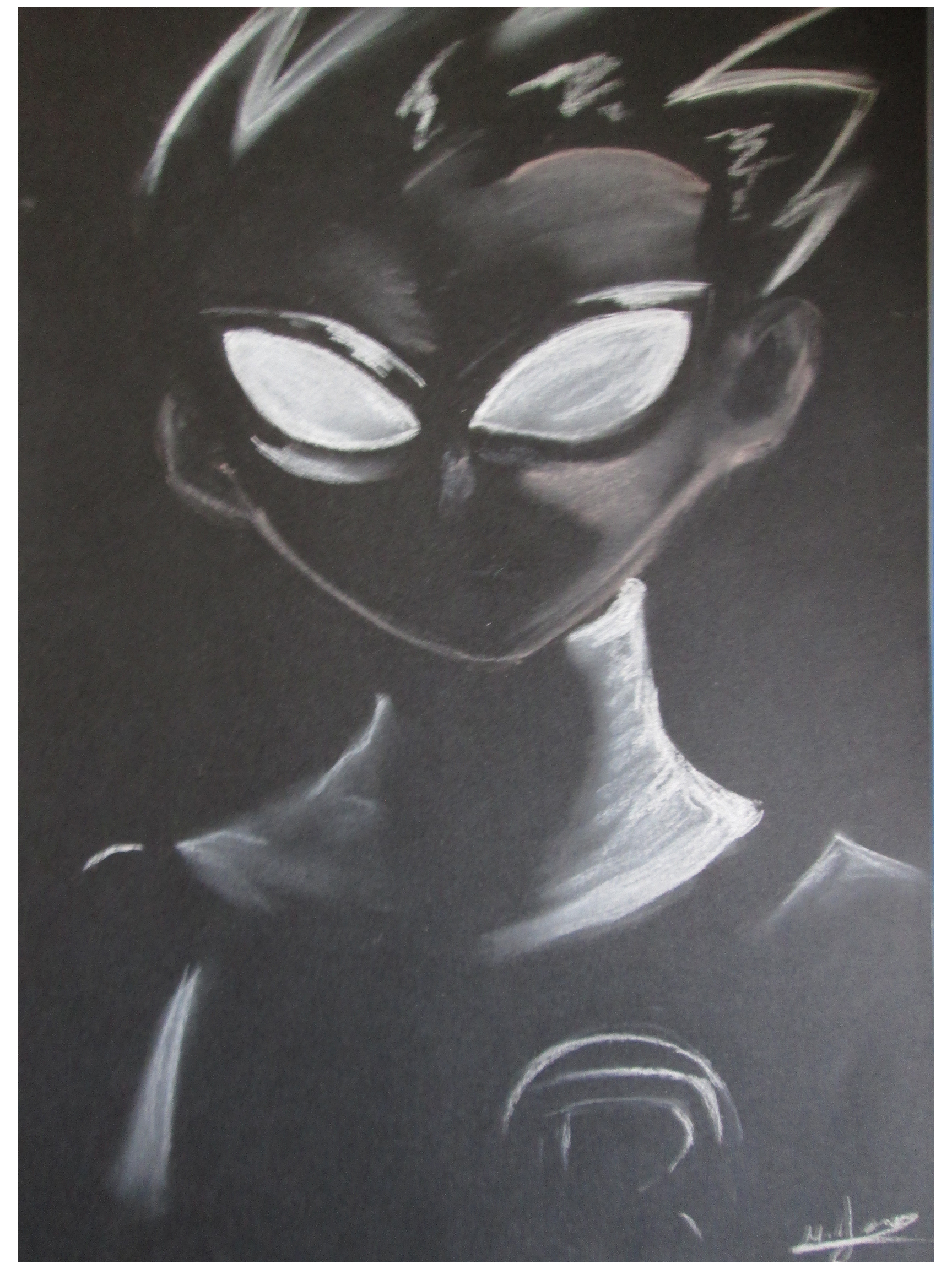 Robin (Grayson)
