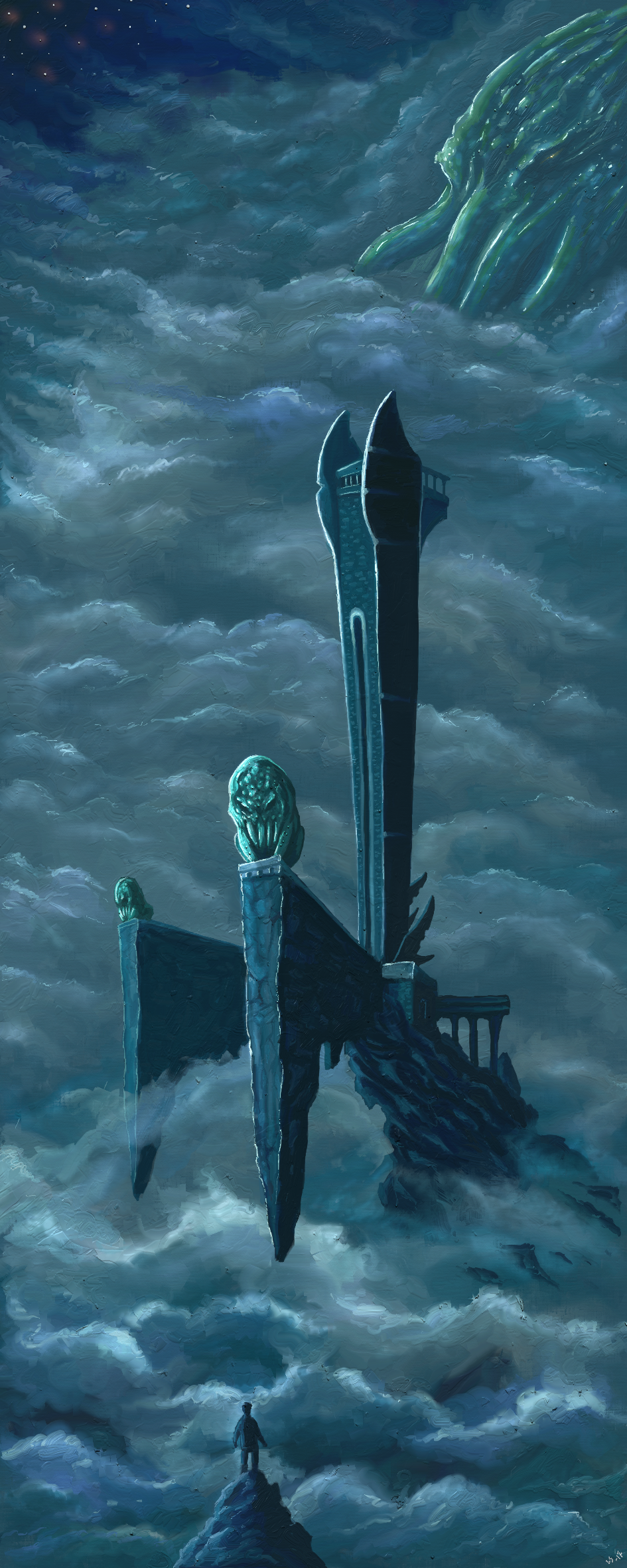Tower of the Dreamer