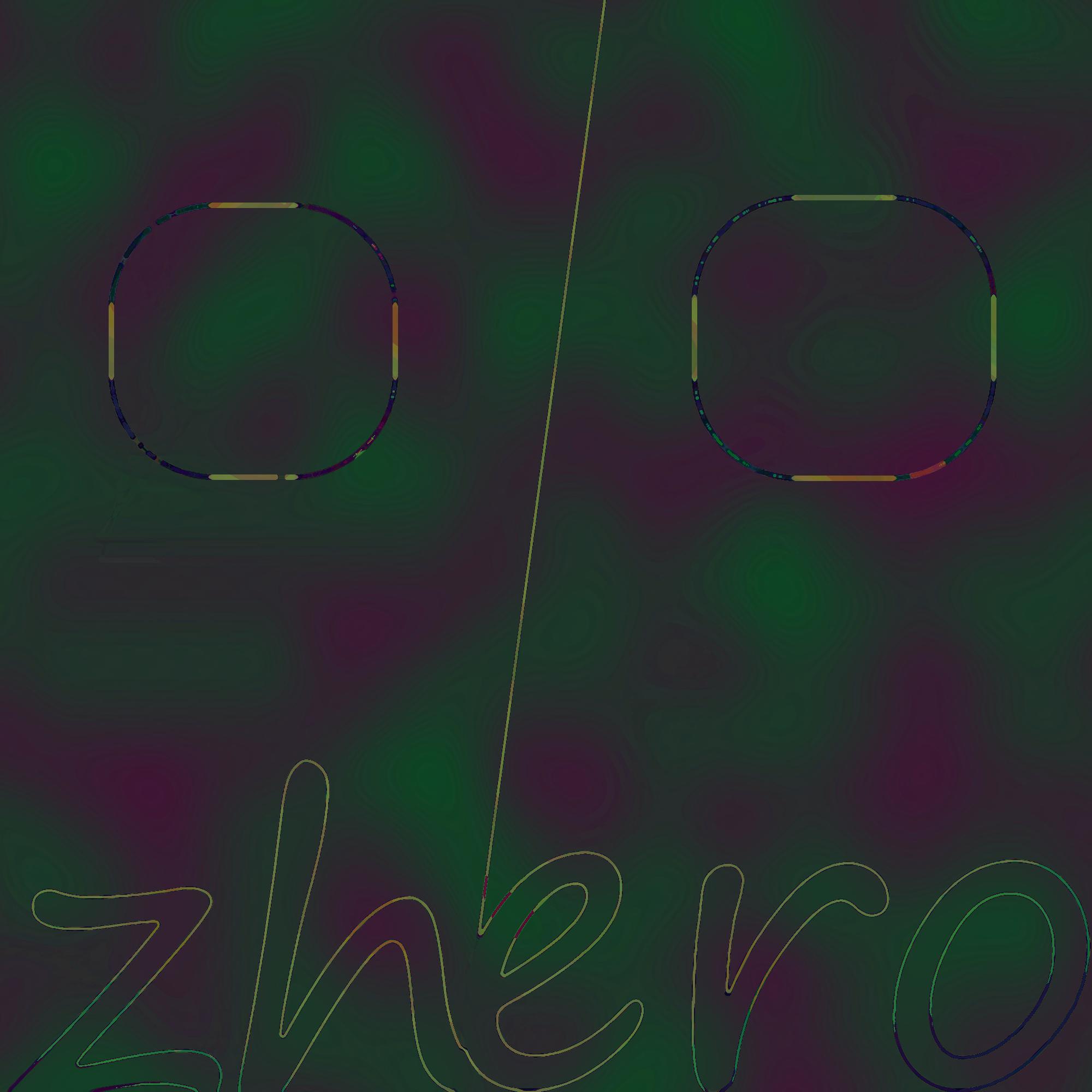 some zhero art