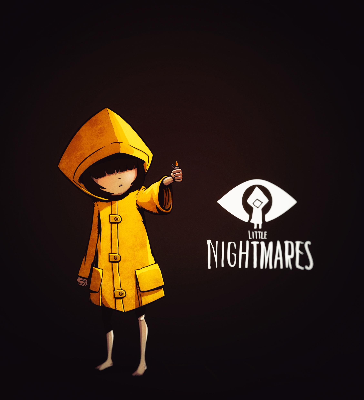Little Nightmares Fanart