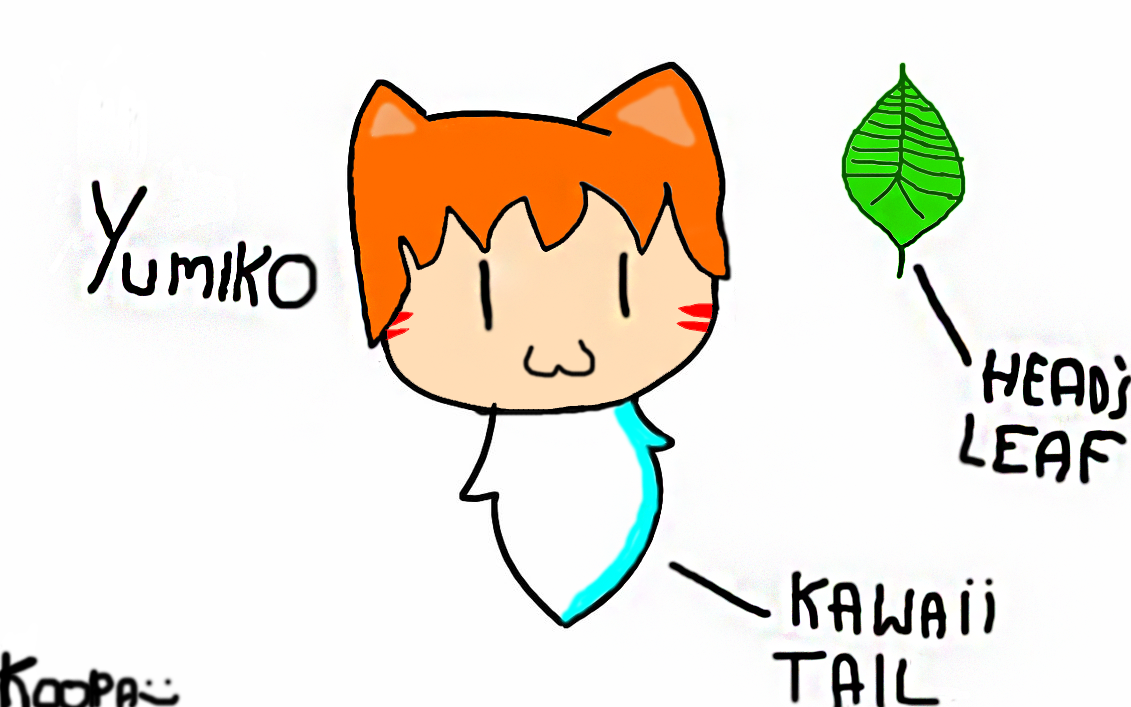 Yumiko :3