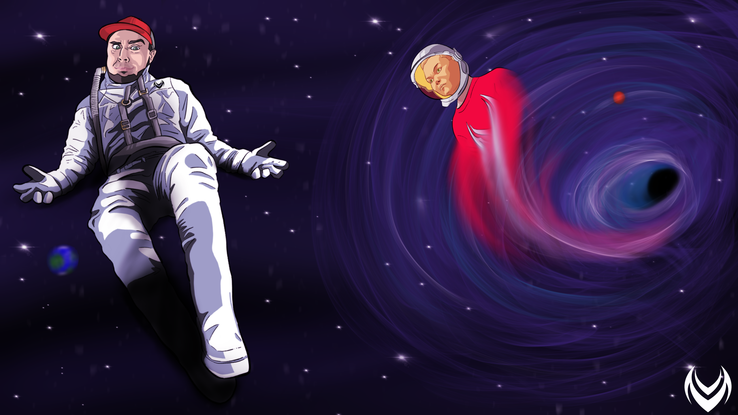 MADD VLADD Space pimp