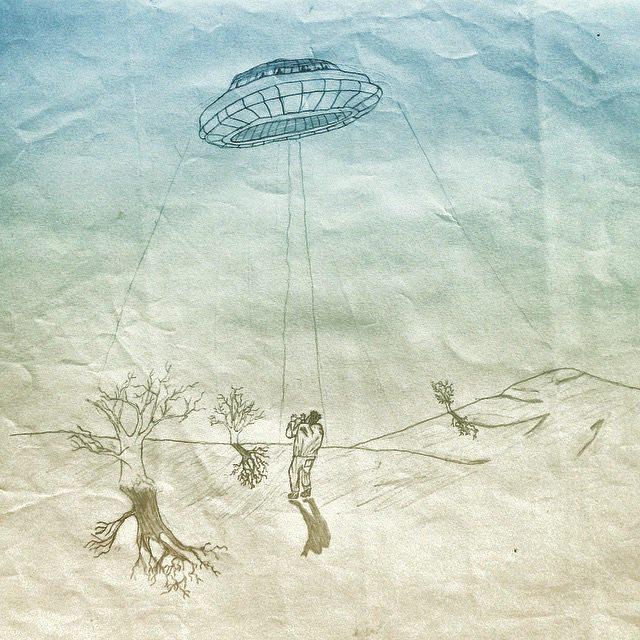 The X Files (fan art)
