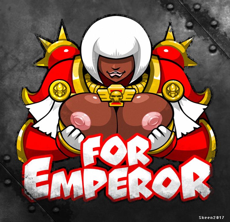 for emperor