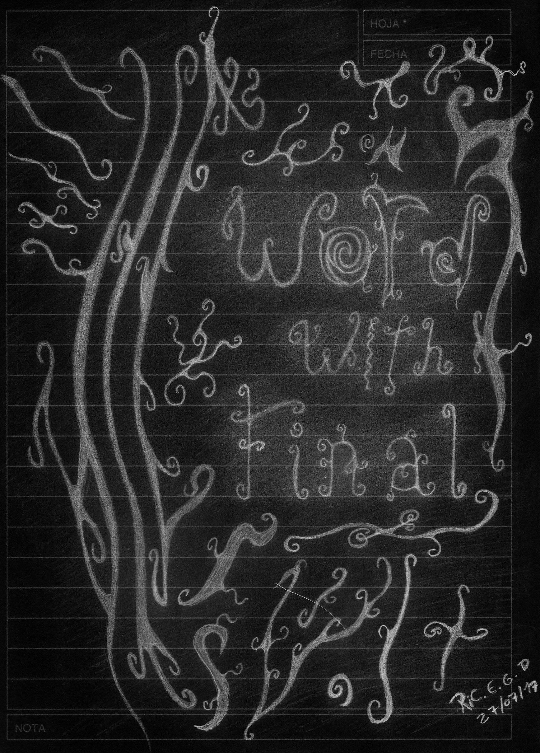 Word With Dark Final Version