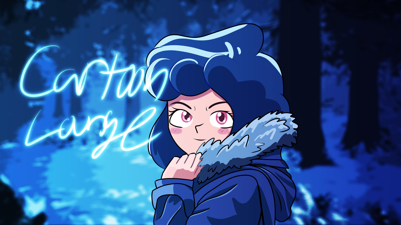 Cute Winter Girl!