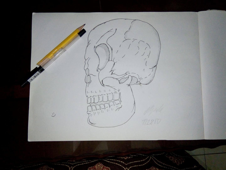 Skull Work