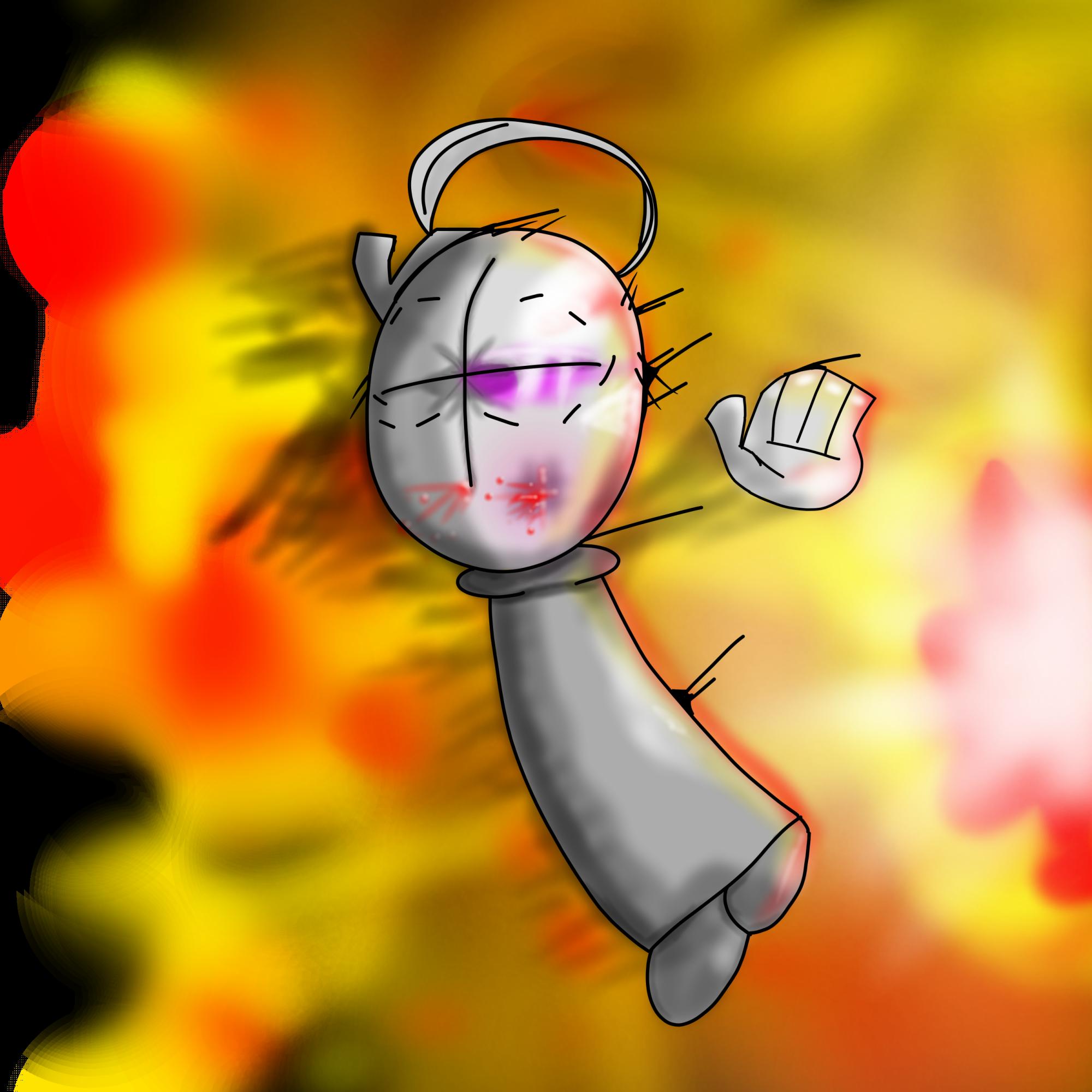 Grunt Snark: EXPLOSION!