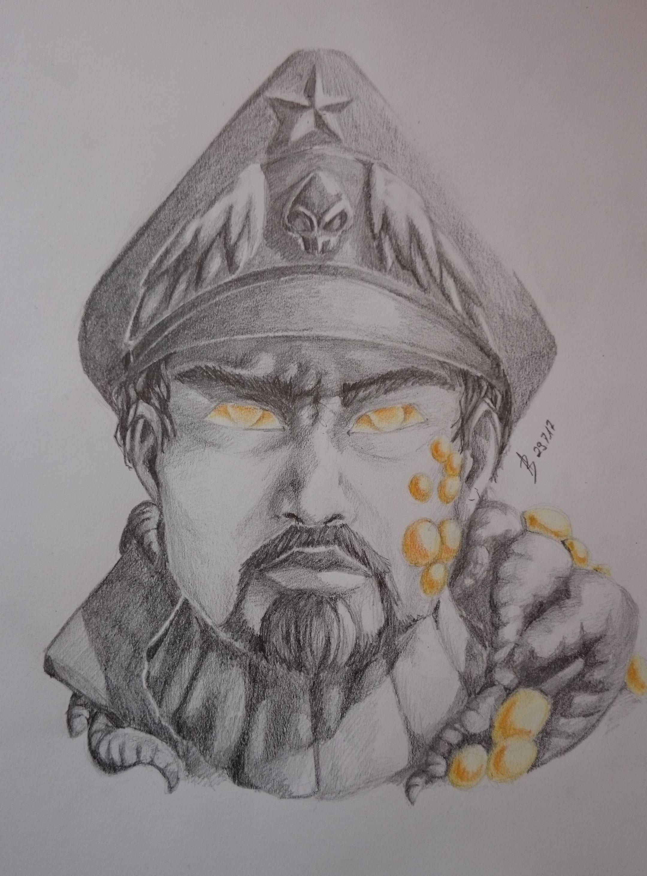 Alexei Stukov