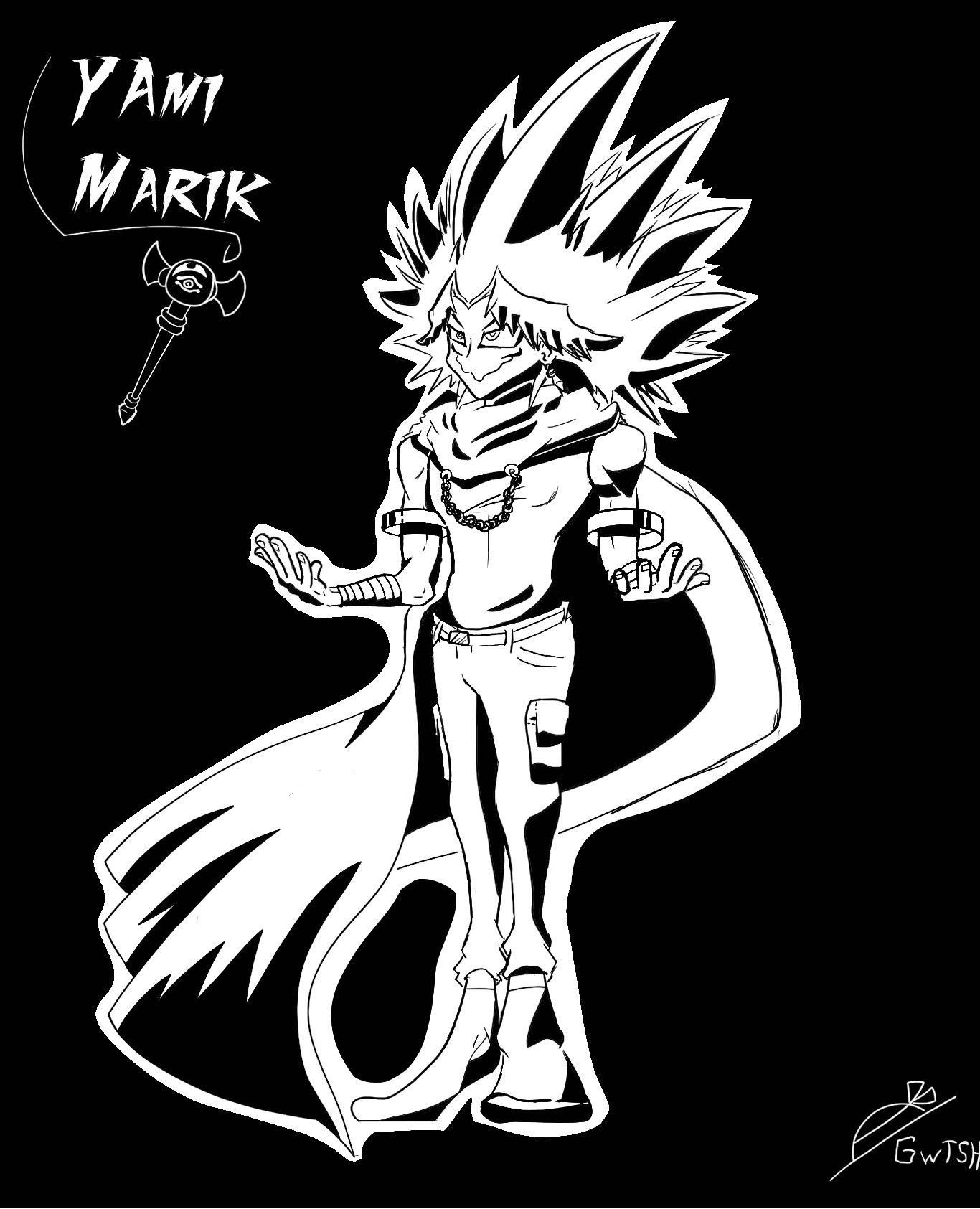 Yami Marik
