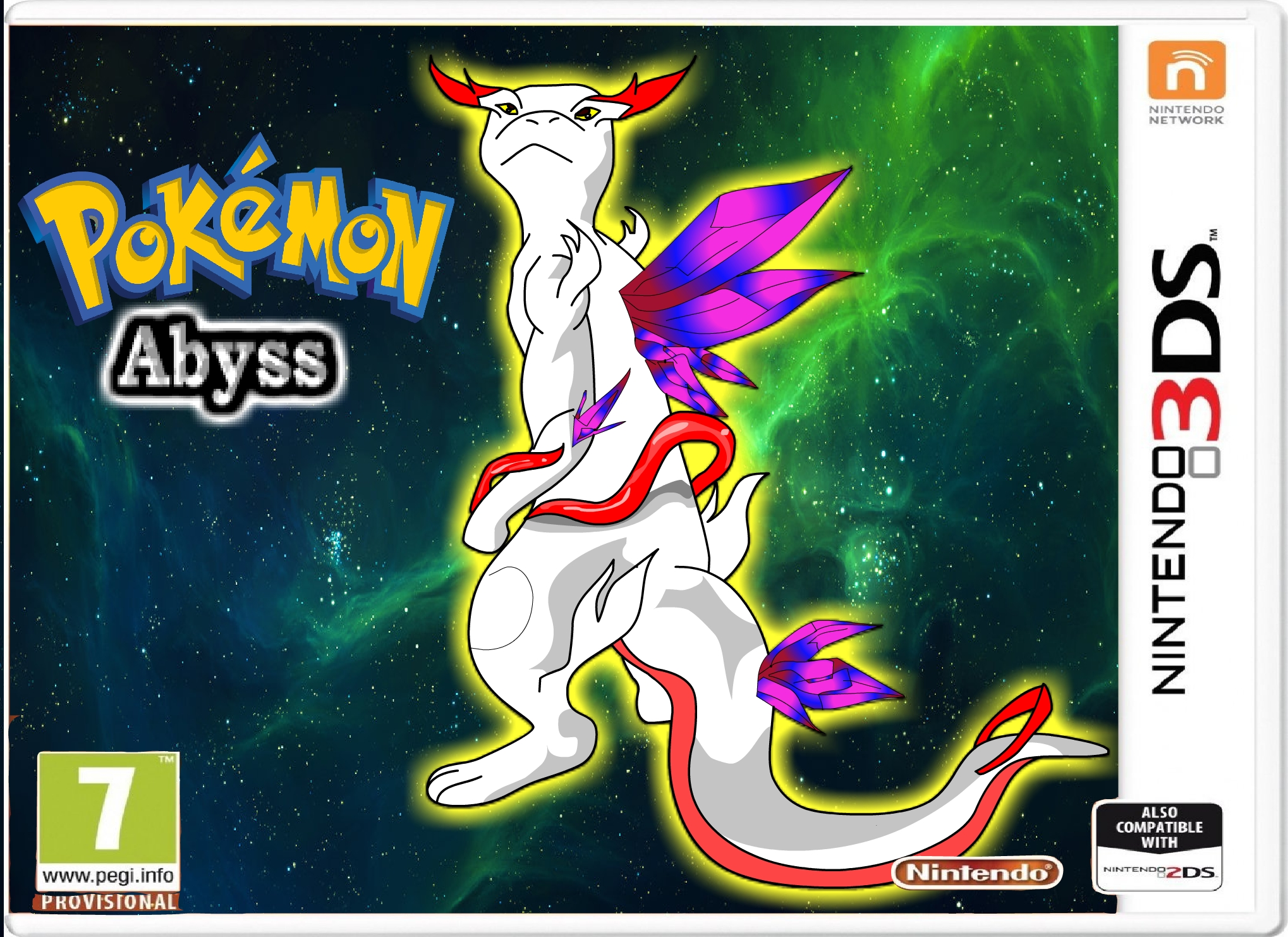 Pokemon Abyse and Oaisis pic 3