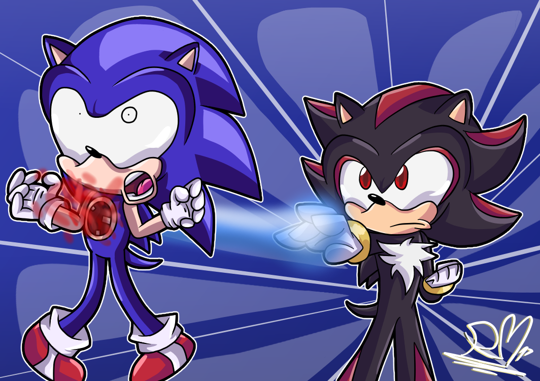 Death of Sonic