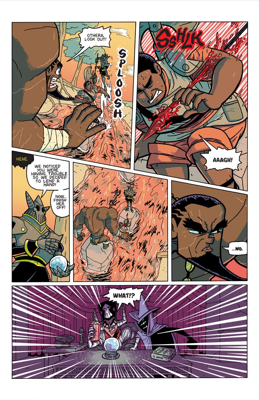 Monster Lands pg.122