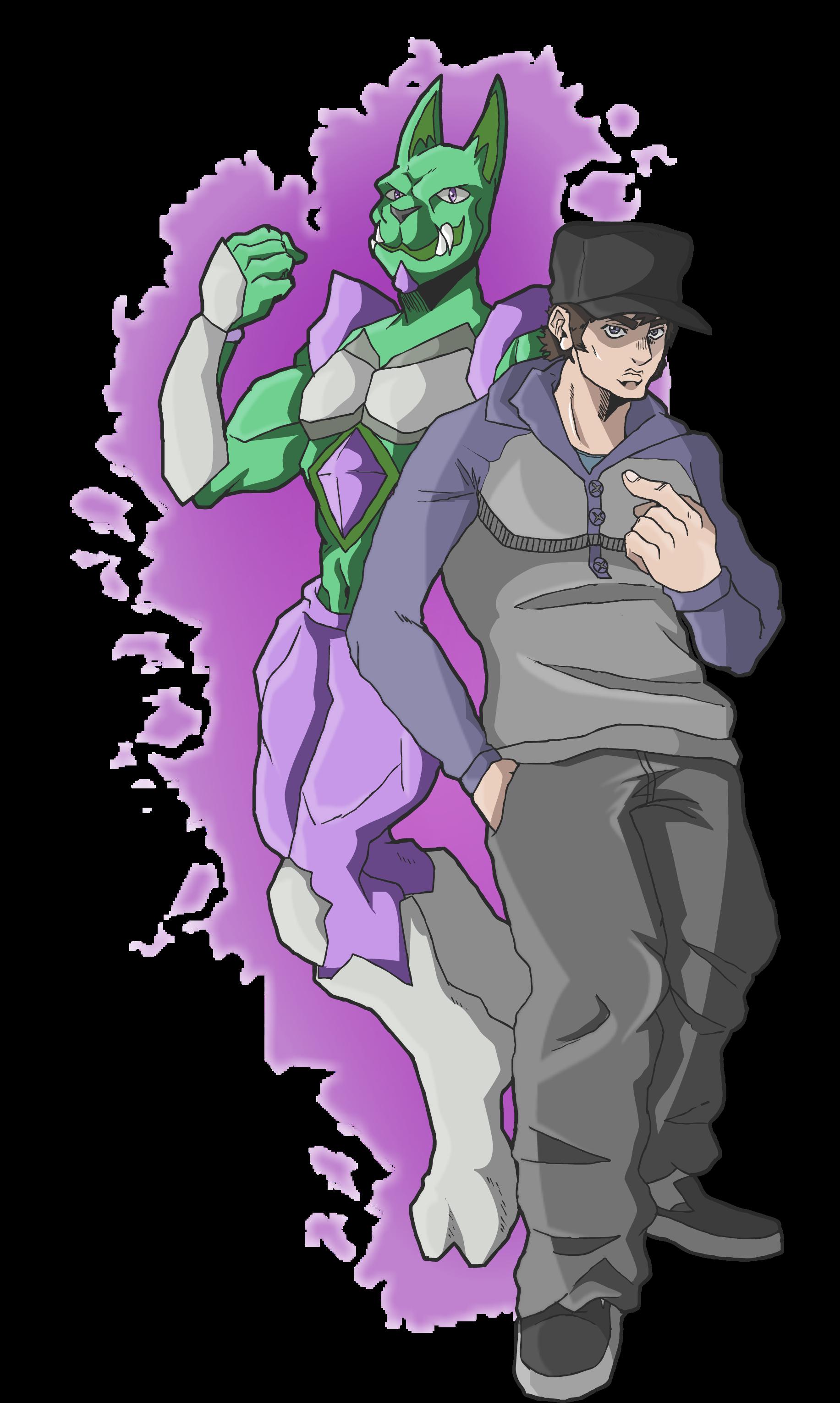 Commission: Instant Crush