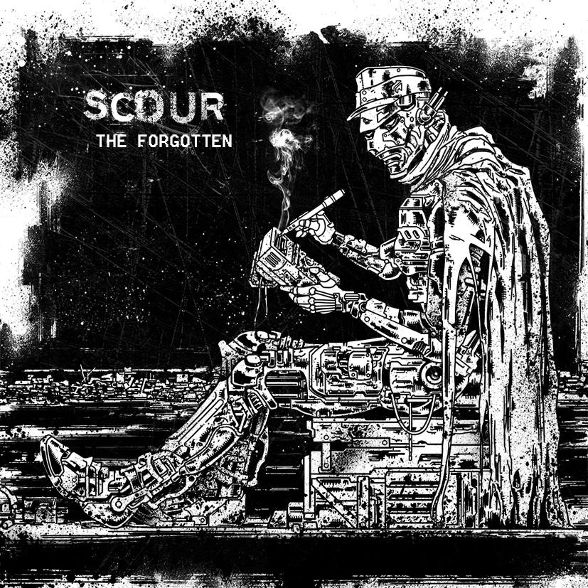 Scour the forgotten