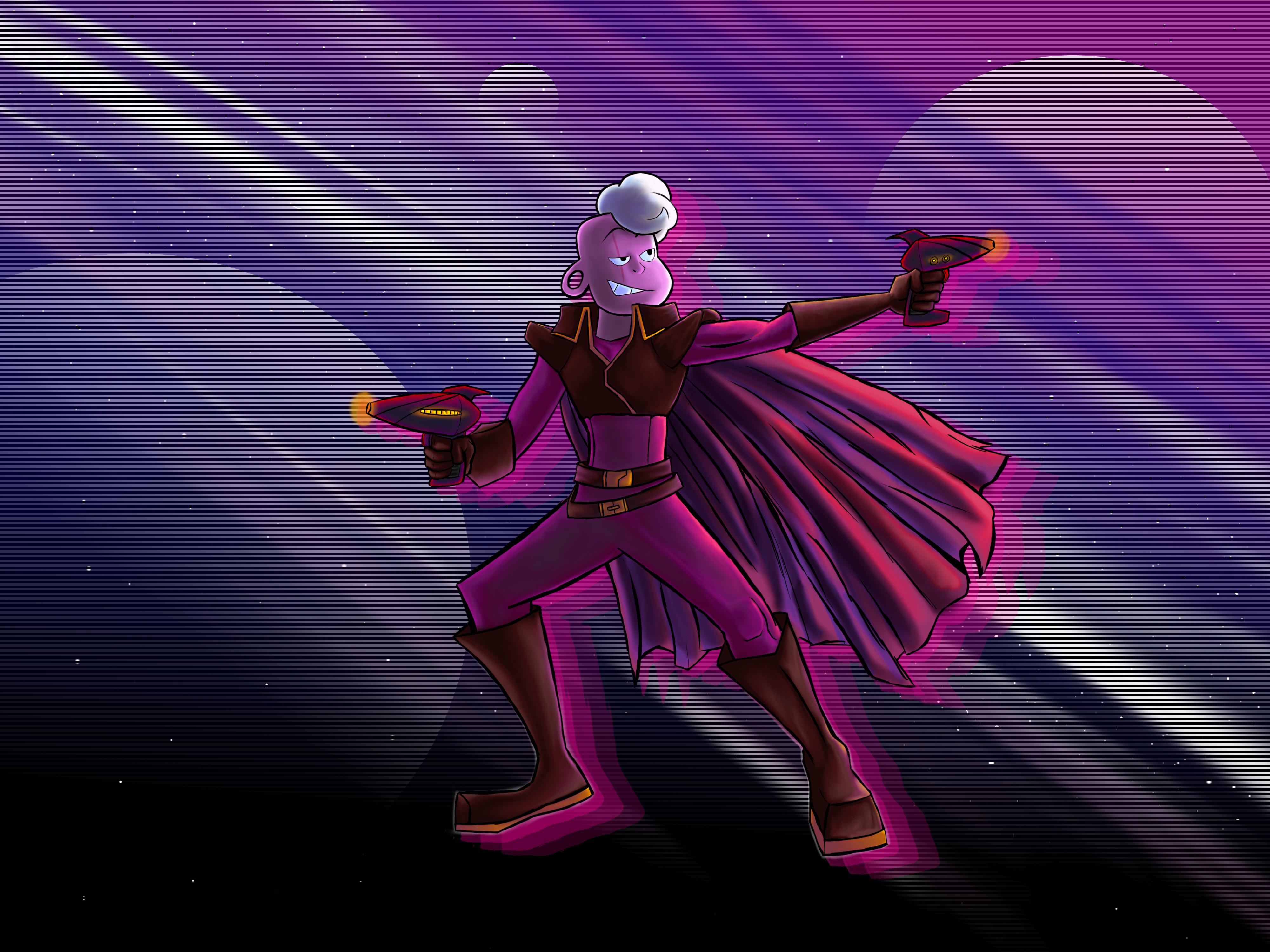 Star Lord Lars