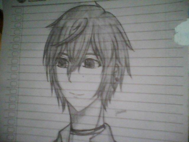 My random drawing