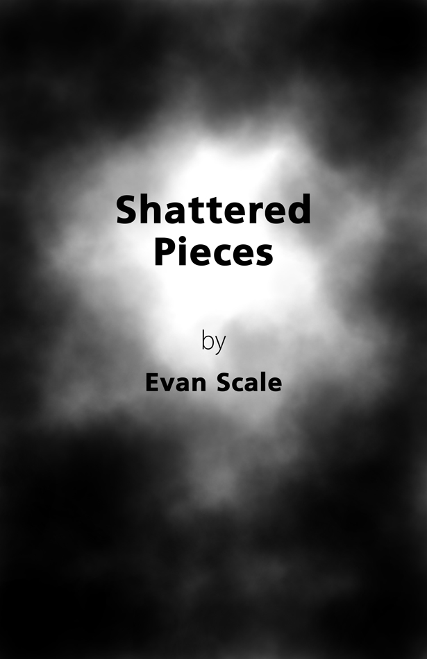 Shattered Pieces - Page 3