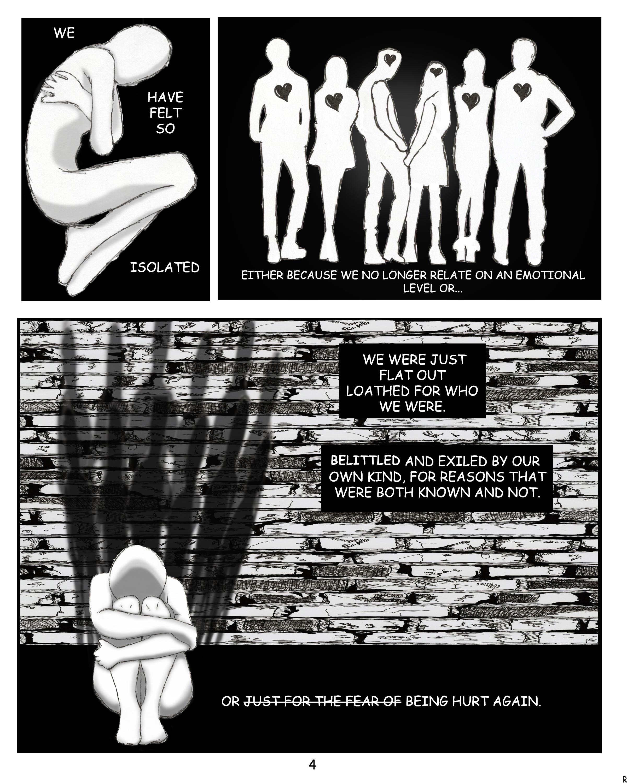 Inner Wars Pg4 Comic