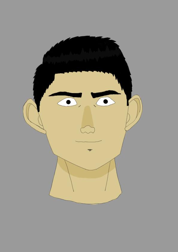 Me (Akira Style)