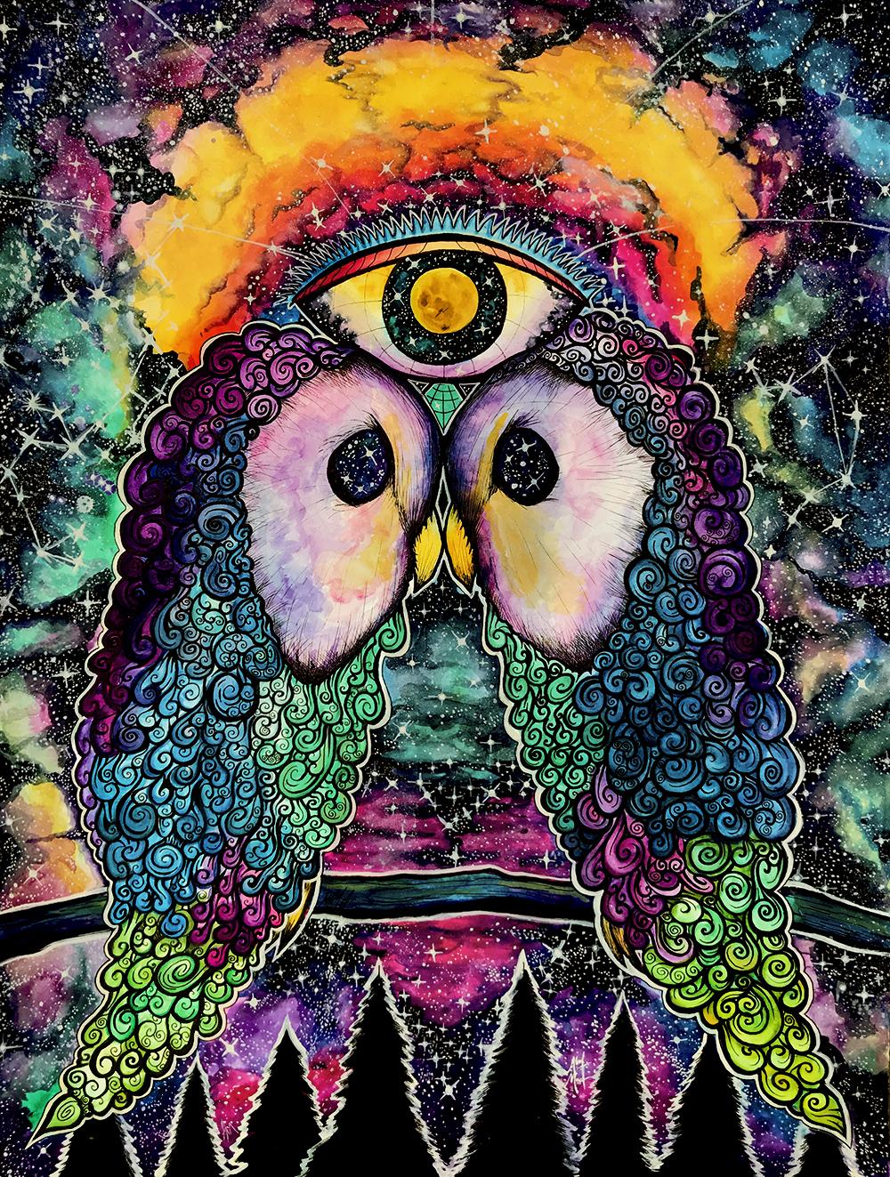 In Cosmic Unison
