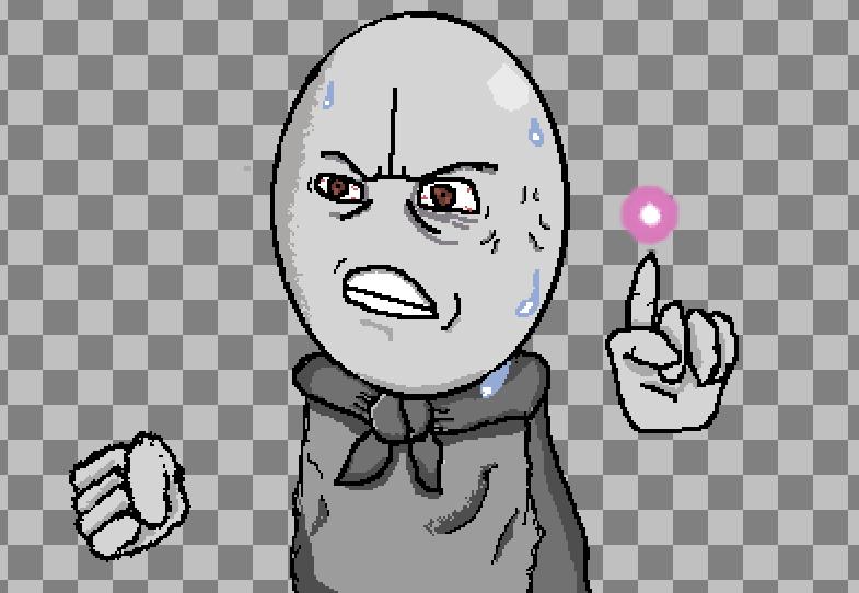 anger!1