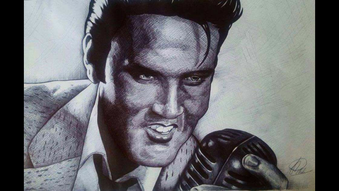 King of Rock - Elvis