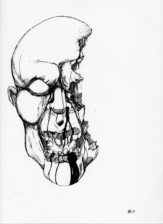 Zombie 002