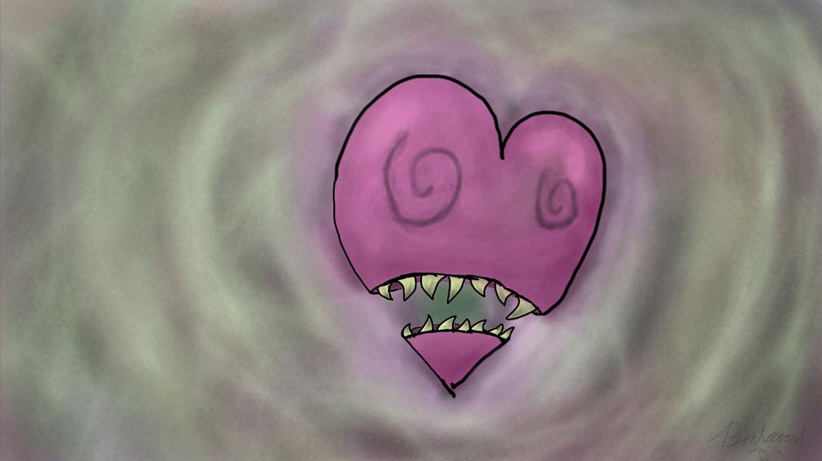 Acid Heart