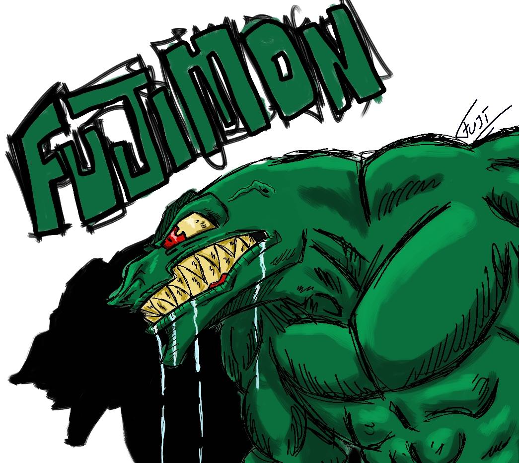 FUJIMON!!!