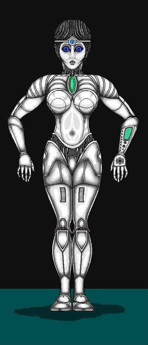 Shynite (jedi Iron Knight).
