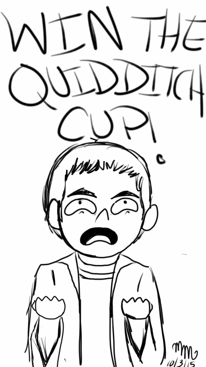 Qudditich Cup