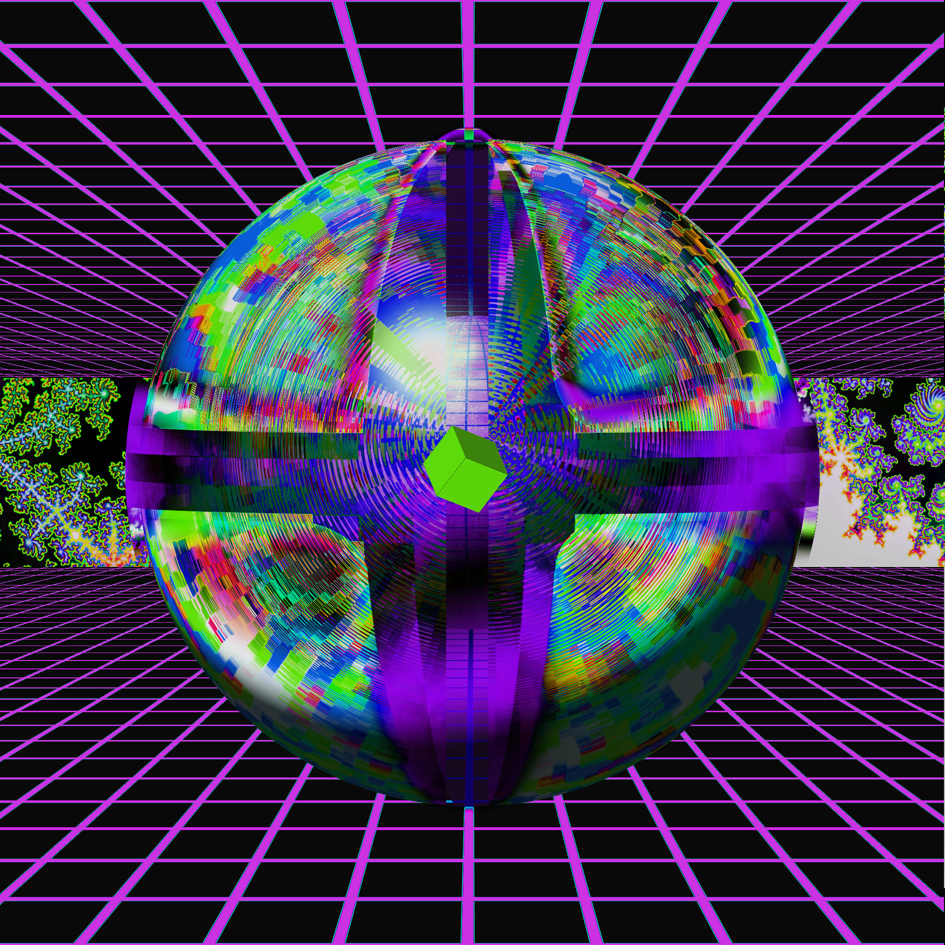 unlocked core