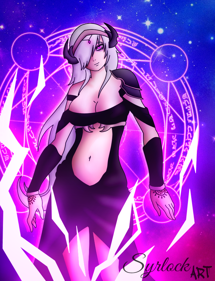 Aphrodite from Oversoul