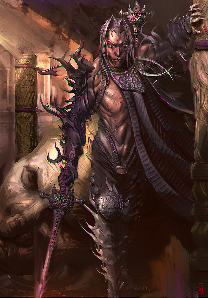 Ancient Slayer