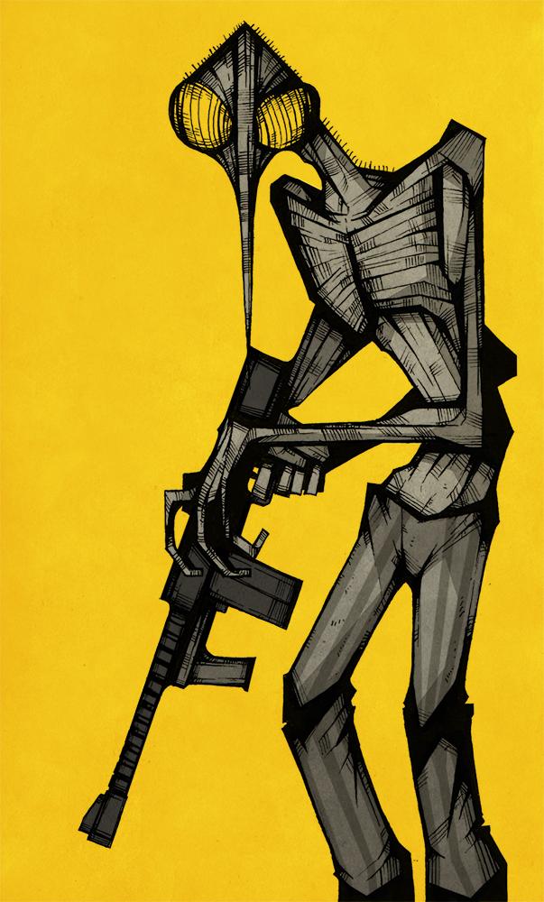 Buzz Shooter
