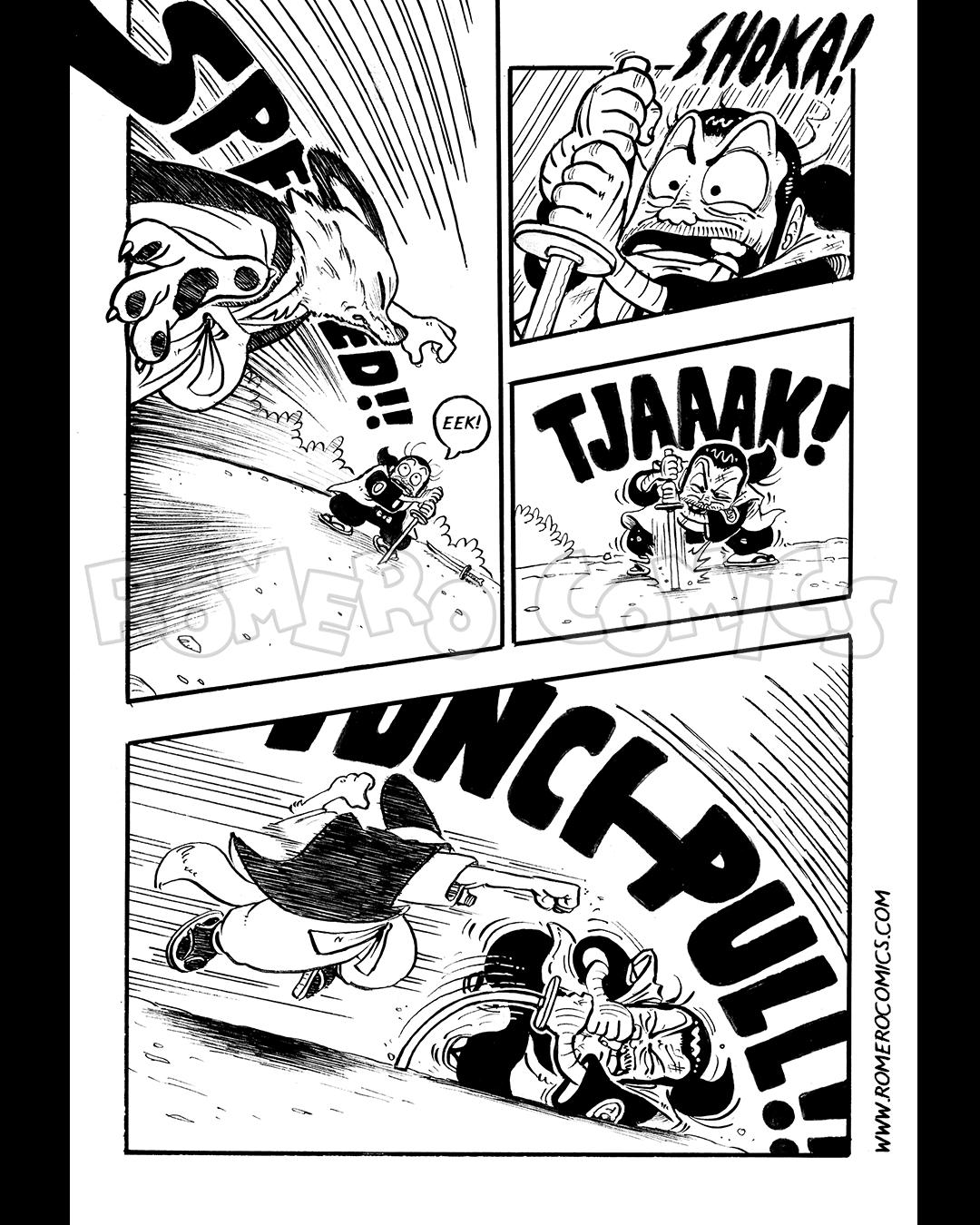 TOBUDASAI | CHAPTER 14 - PAGE 19