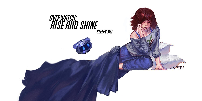 Sleepyhead Mei