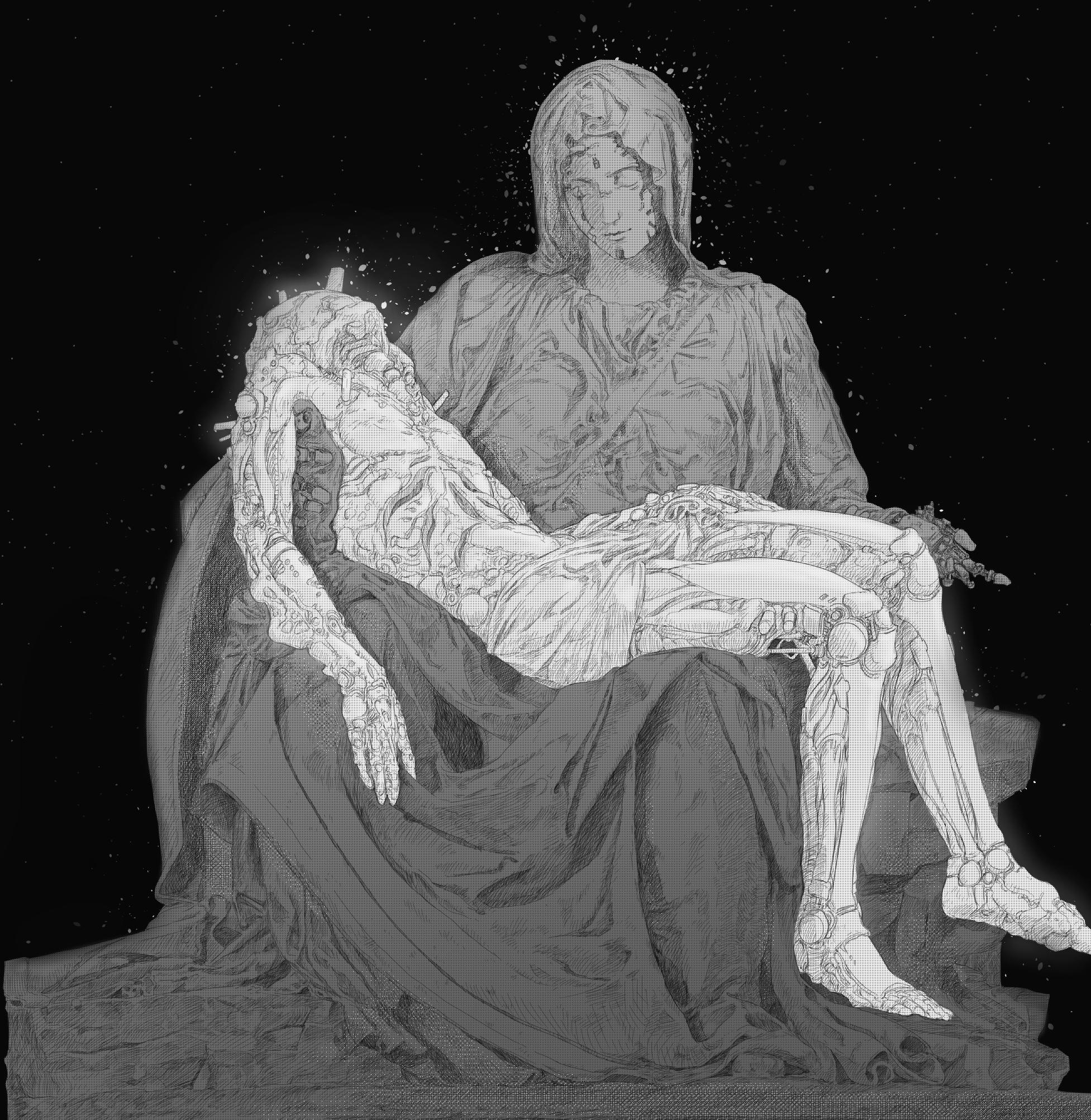 Pieta Biomecanica