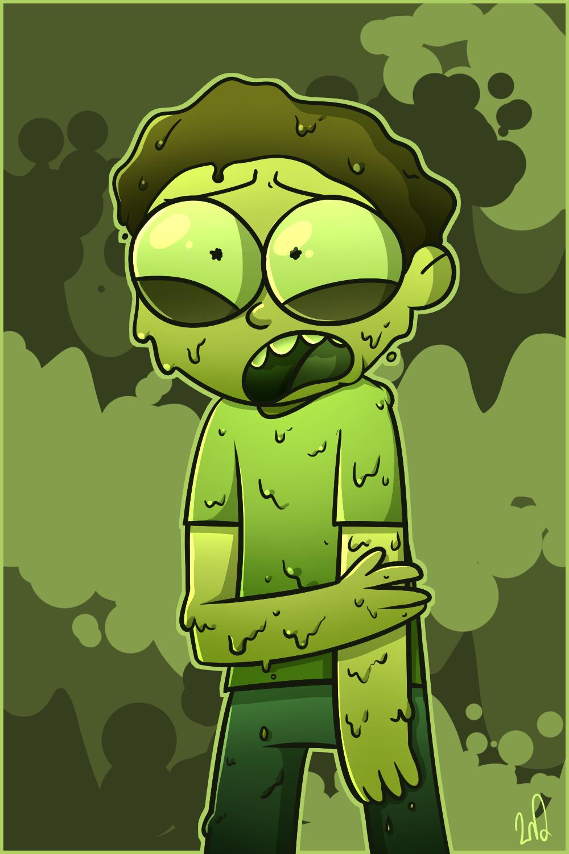 Toxicity Morty