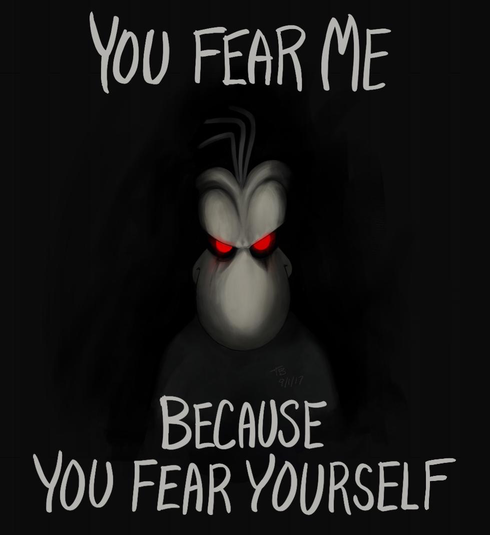 Darko: You Fear