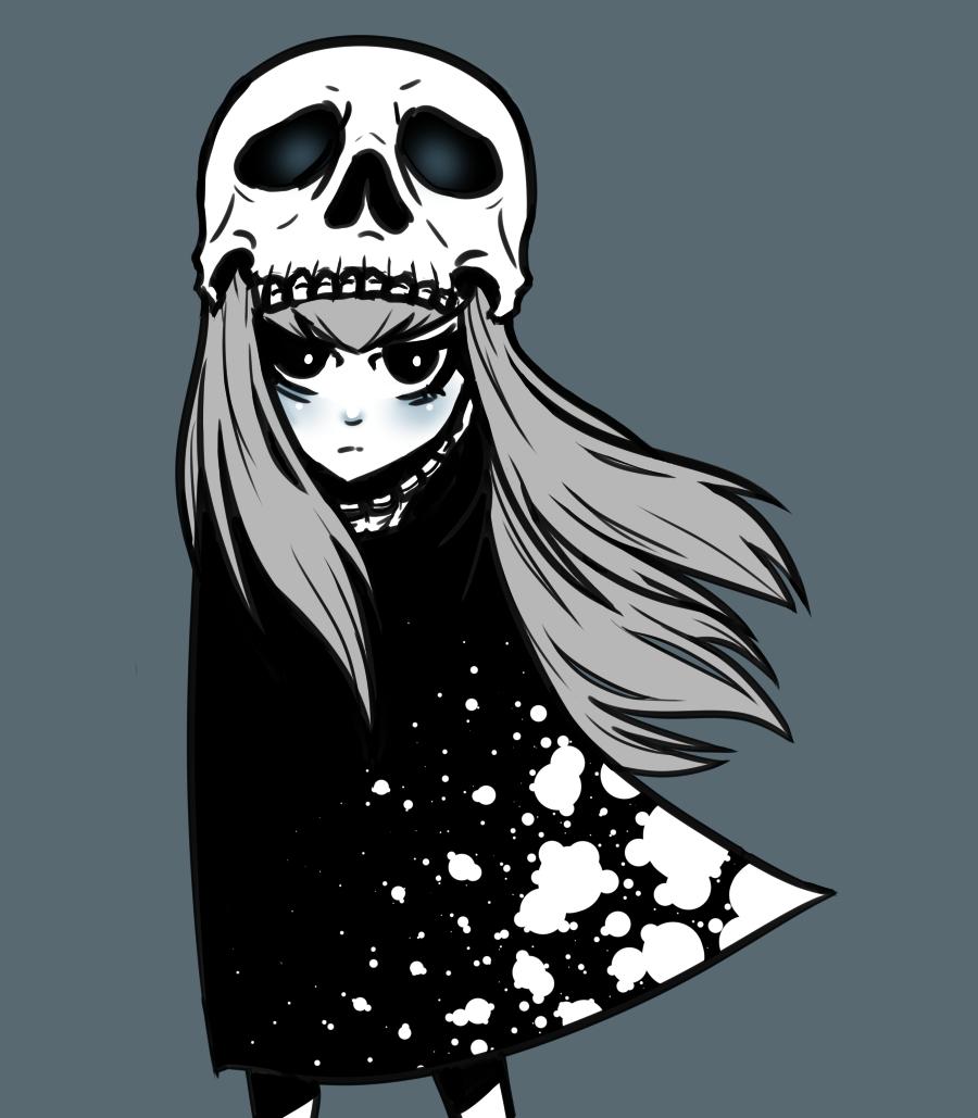 Child of Death
