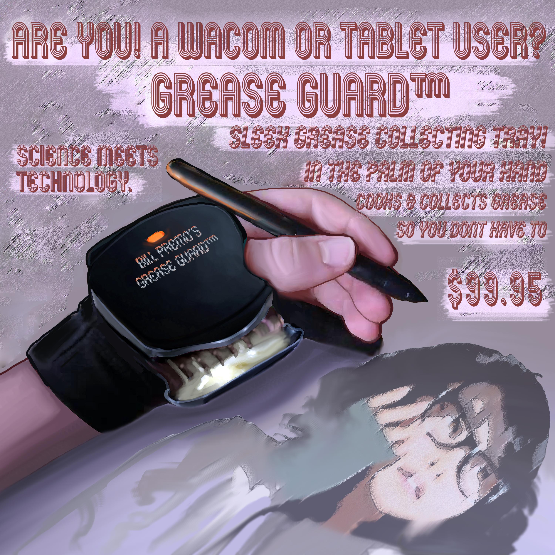 Grease Guard™
