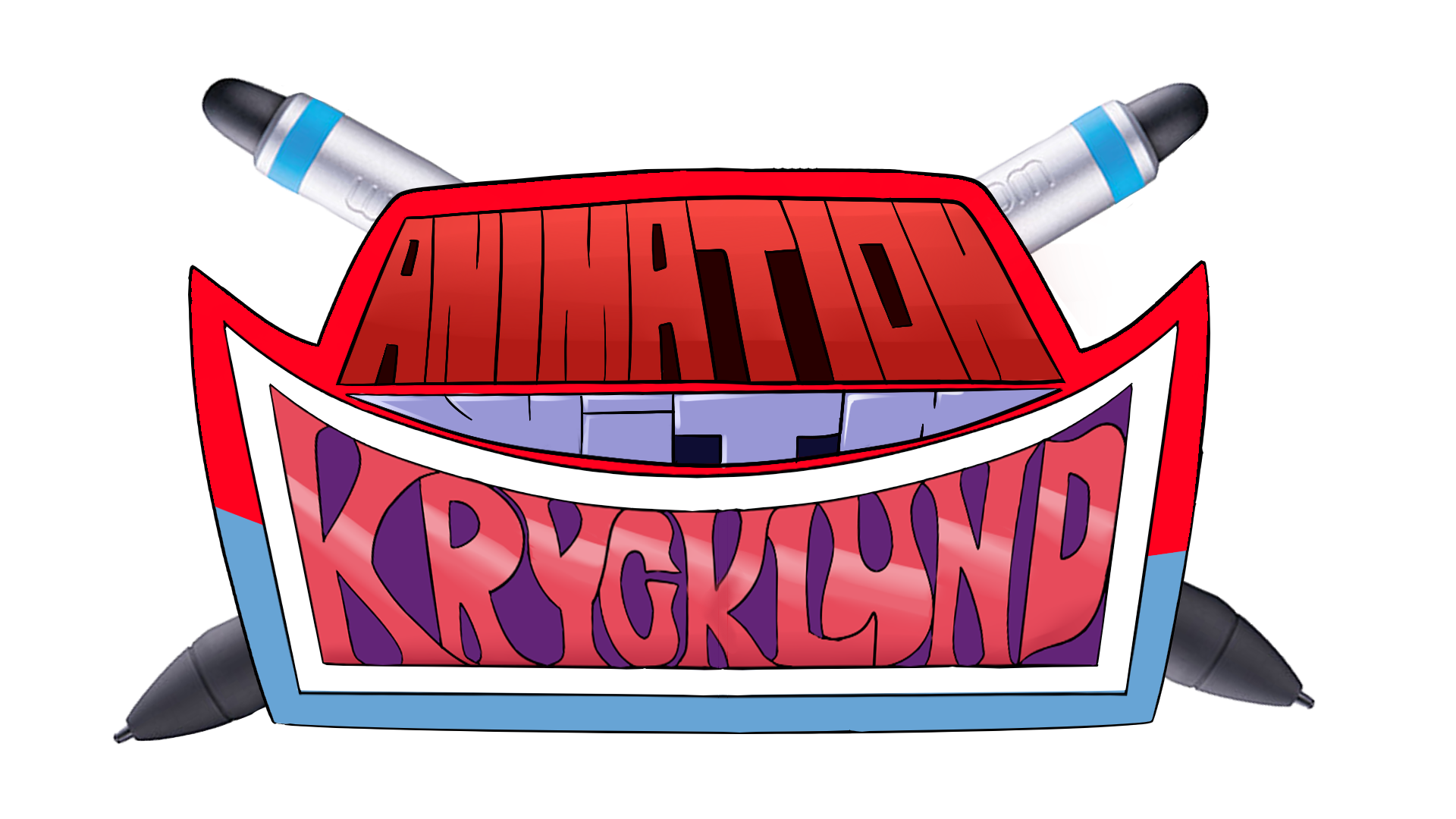 Animation With Krycklund Logo