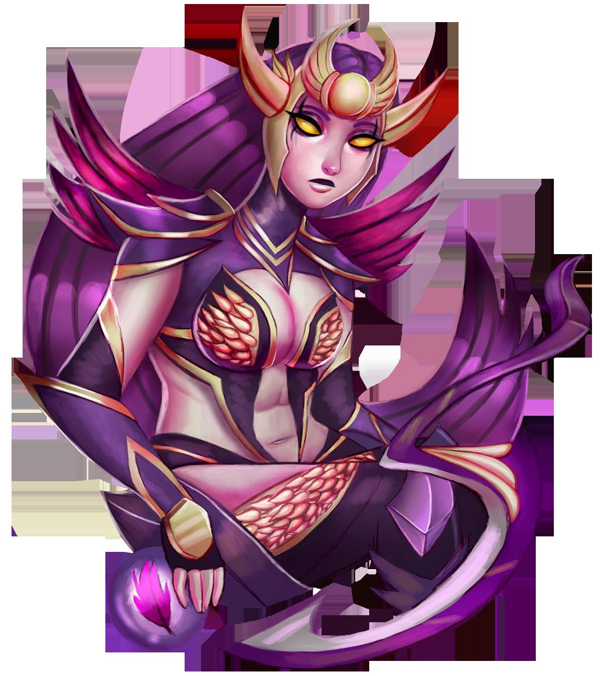 Dark Valkyrie Diana