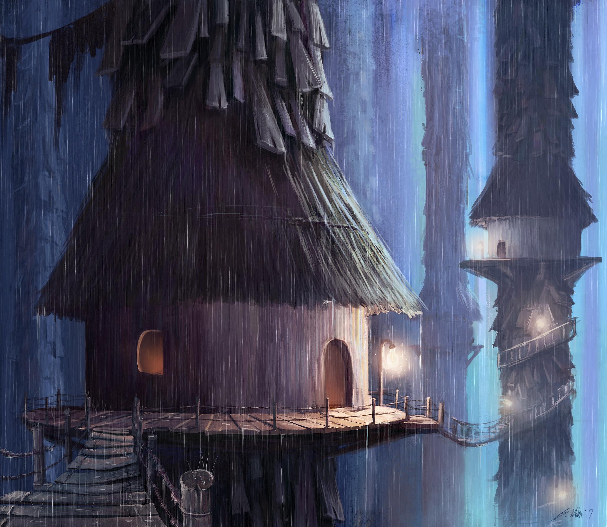 Hut Hut