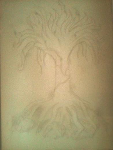Megical Tree