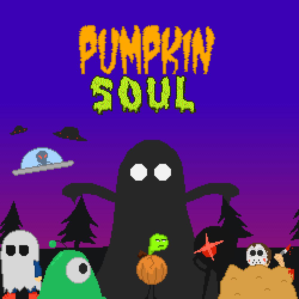 Pumpkin Soul - Coming Soon