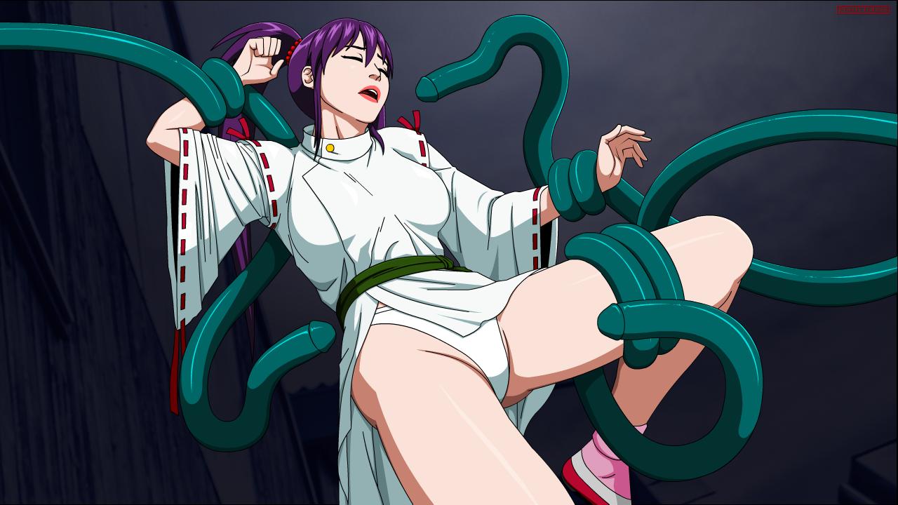 retrained priestess